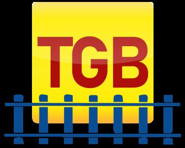 Talgangbahn TGB Logo