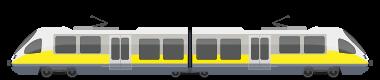 Talgangbahn TGB Regionalbahn